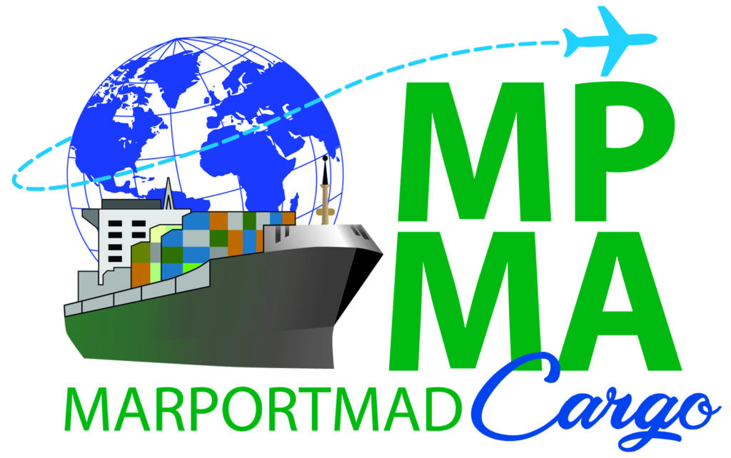 Marportmad Cargo – Door to Door Services